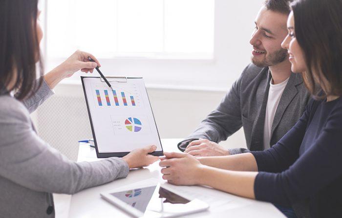 Calculez votre capacité d'emprunt