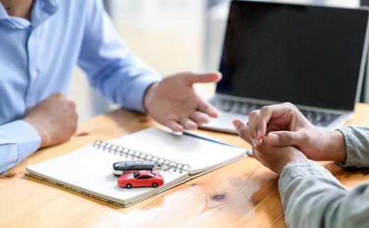 Faire un prêt en tant qu'indépendant