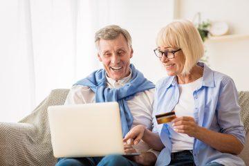 prêt pour retraités