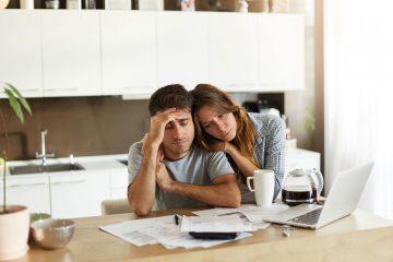 Le surendettement, un fléau pour les ménages