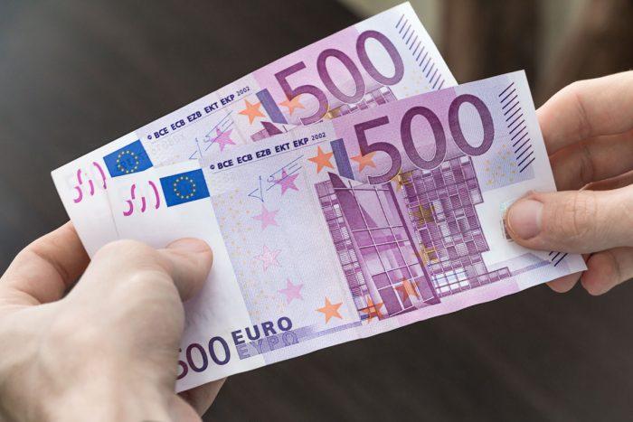 Obtenir un crédit rapide de 1000 euros