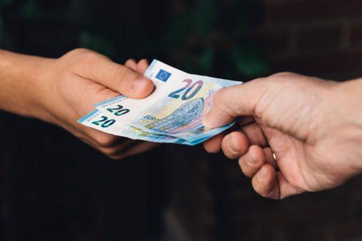 Prêt d'argent entre ami ou famille, prêt privé