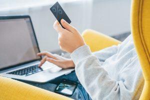 Souscrire un crédit en ligne