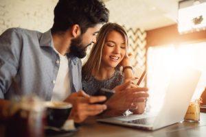 Souscrire un prêt flash