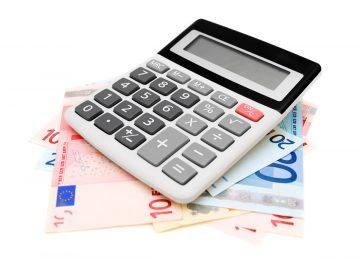 Les différents coûts d'un crédit