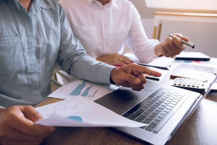 Comment établir un plan financier ?